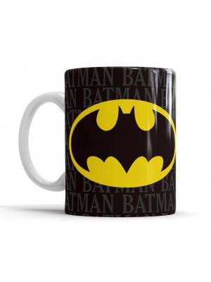Caneca Batman 300 ml